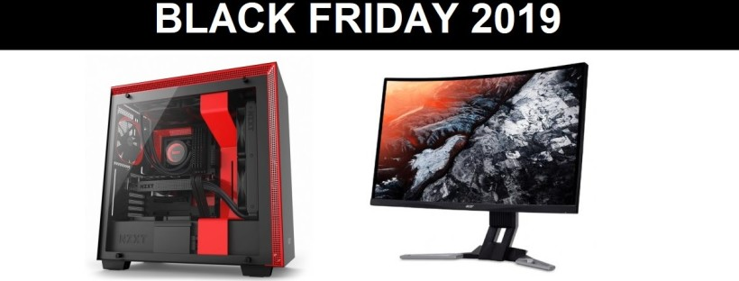 BLACK FRIDAY 2019 PC GAMING 3